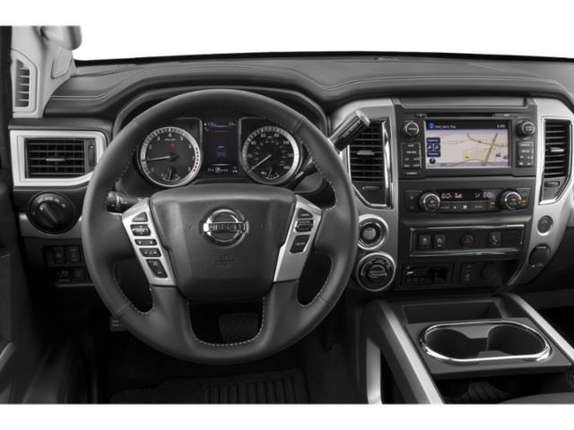 New 2019 Nissan Titan in Little River, SC