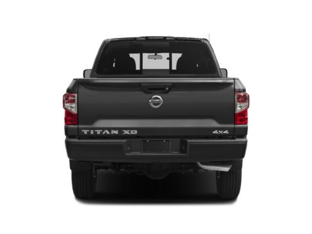 New 2019 Nissan Titan XD in Little River, SC