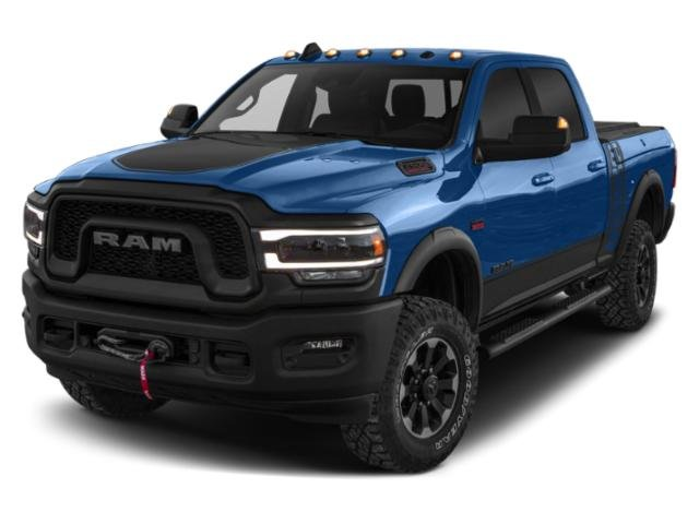 "2019 Ram 2500 Power Wagon Power Wagon 4x4 Crew Cab 6'4"" Box Premium Unleaded V-8 6.4 L/392 [1]"