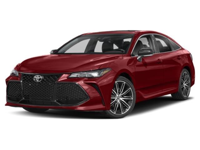 2019 Toyota Avalon XSE XSE Regular Unleaded V-6 3.5 L/211 [19]