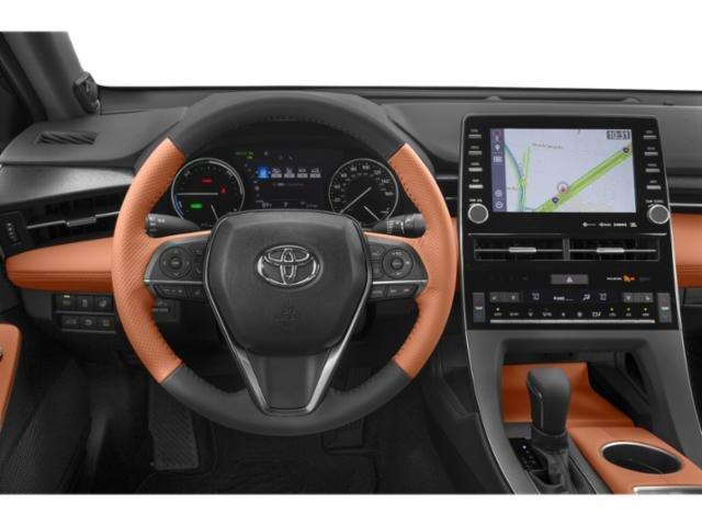 New 2019 Toyota Avalon Hybrid in Lexington, KY