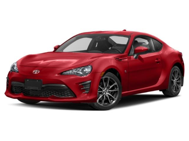 2019 Toyota 86 Base Auto Premium Unleaded H-4 2.0 L/122 [2]
