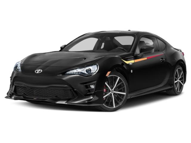 2019 Toyota 86 TRD Special Edition 2019 TOYOTA 86 Premium Unleaded H-4 2.0 L/122 [0]