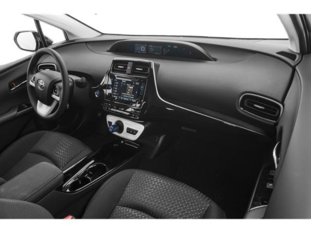 New 2019 Toyota Prius Prime in Lexington, KY
