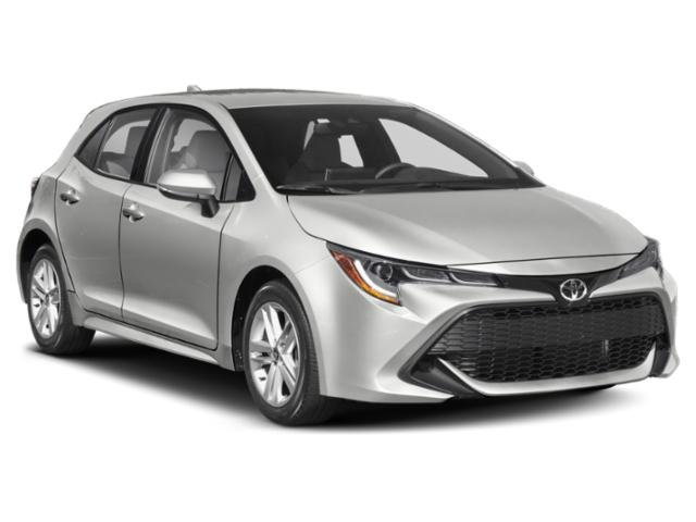New 2019 Toyota Corolla Hatchback in Lexington, KY
