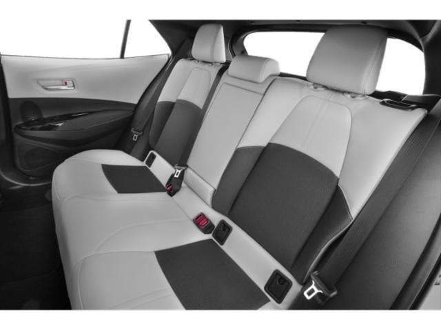 New 2019 Toyota Corolla Hatchback in Lexington, KY