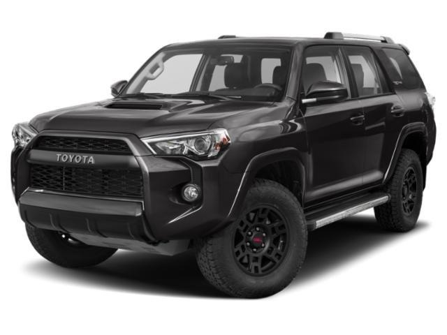2019 Toyota 4Runner TRD Pro TRD Pro 4WD Regular Unleaded V-6 4.0 L/241 [3]