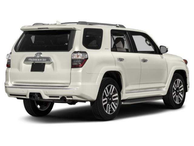 New 2019 Toyota 4Runner in Hillside, NJ
