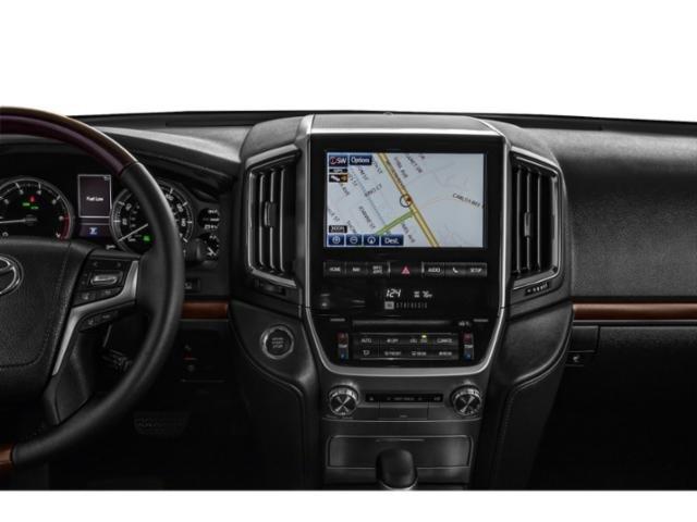 New 2019 Toyota Land Cruiser in Lexington, KY