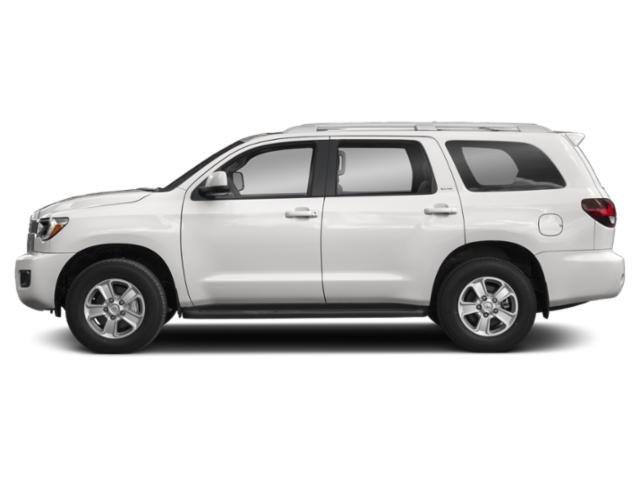 New 2019 Toyota Sequoia in Lexington, KY