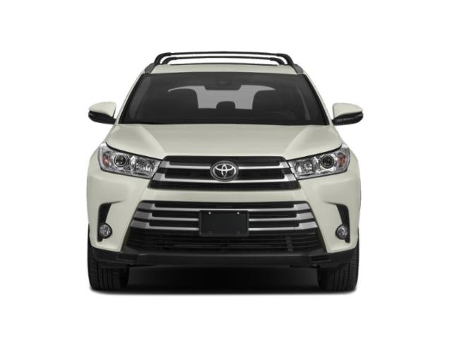 New 2019 Toyota Highlander in Lexington, KY