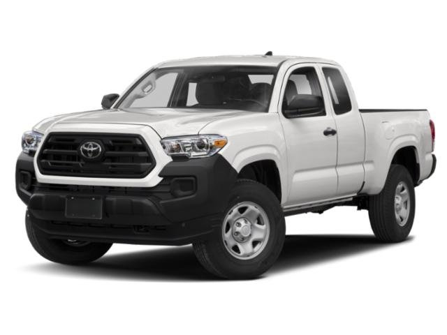 2019 Toyota Tacoma 2WD SR SR Access Cab 6′ Bed I4 AT Regular Unleaded I-4 2.7 L/164 [9]