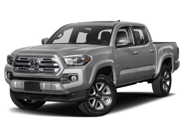 2019 Toyota Tacoma 2WD TRD Off Road TRD Off Road Double Cab 5' Bed V6 AT Regular Unleaded V-6 3.5 L/211 [2]