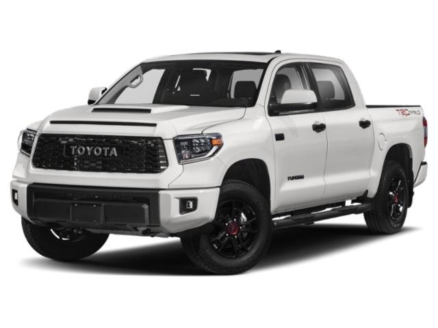 2019 Toyota Tundra 4WD TRD Pro TRD Pro CrewMax 5.5′ Bed 5.7L Regular Unleaded V-8 5.7 L/346 [17]