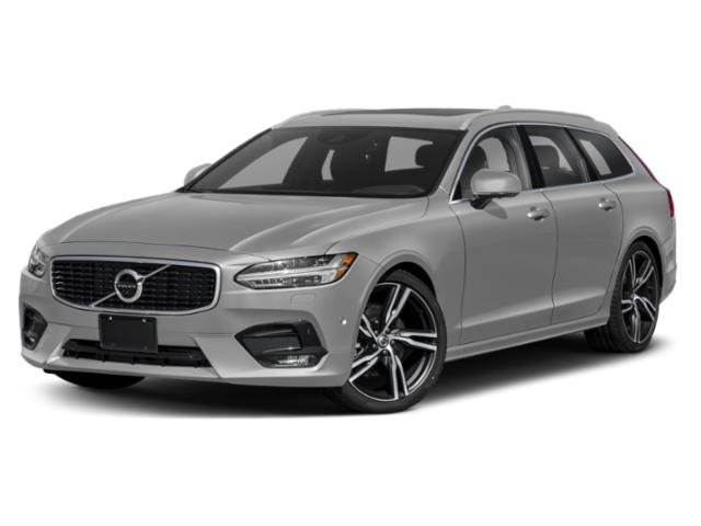 2019 Volvo V90 R-Design T5 FWD R-Design Intercooled Turbo Premium Unleaded I-4 2.0 L/120 [1]