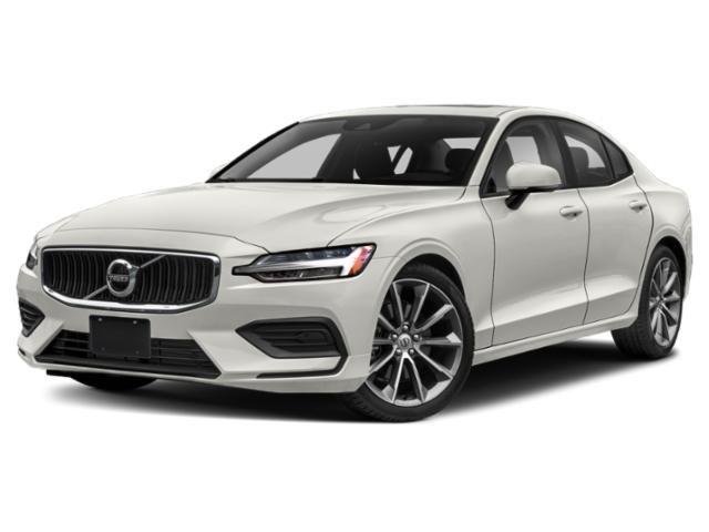 2019 Volvo S60 Momentum T5 FWD Momentum Intercooled Turbo Premium Unleaded I-4 2.0 L/120 [6]