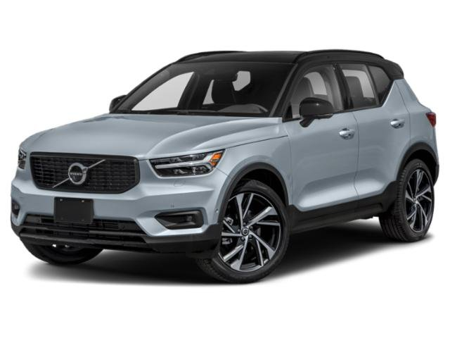 2019 Volvo XC40 Momentum T5 AWD Momentum Intercooled Turbo Regular Unleaded I-4 2.0 L/120 [8]