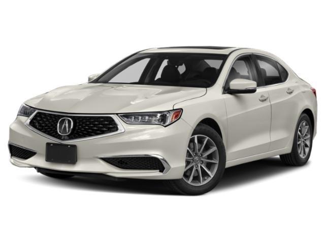 2020 Acura TLX w/Technology Pkg 2.4L FWD w/Technology Pkg Premium Unleaded I-4 2.4 L/144 [1]