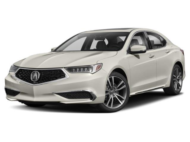 2020 Acura TLX w/Technology Pkg 3.5L FWD w/Technology Pkg Premium Unleaded V-6 3.5 L/212 [7]