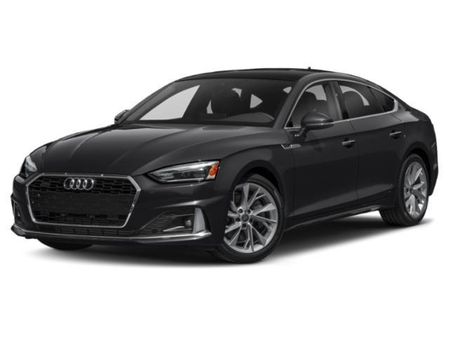 2020 Audi A5 Sportback Premium Premium 2.0 TFSI quattro Intercooled Turbo Premium Unleaded I-4 2.0 L/121 [1]