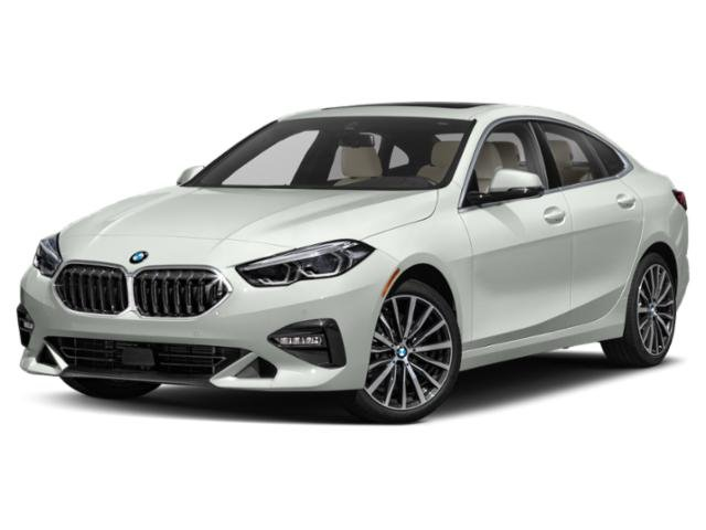 2020 BMW 2 Series 228i xDrive 228i xDrive Gran Coupe Intercooled Turbo Premium Unleaded I-4 2.0 L/122 [8]