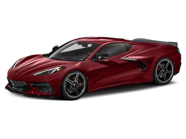 2020 Chevrolet Corvette 3LT 2dr Stingray Cpe w/3LT Gas V8 6.2L/ [1]