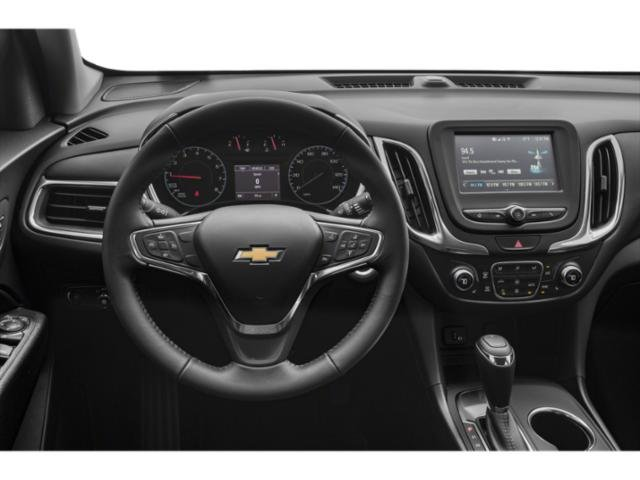 Used 2020 Chevrolet Equinox in Sedalia, MO