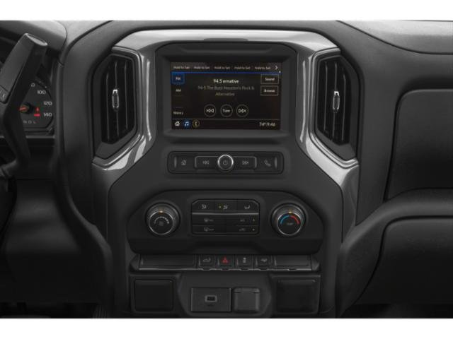 Used 2020 Chevrolet Silverado 1500 in Kansas City, MO