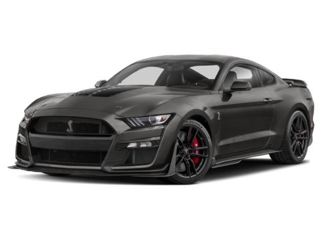 2020 Ford Mustang Shelby GT500 Shelby GT500 Fastback Intercooled Supercharger Premium Unleaded V-8 5.2 L/315 [24]