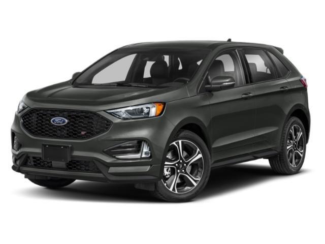 2020 Ford Edge ST Line ST Line FWD Intercooled Turbo Premium Unleaded I-4 2.0 L/122 [1]