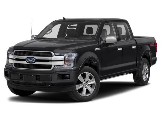 2020 Ford F-150 XLT SuperCrew 5.5-ft. Bed 2WD  Regular Unleaded V8 5.0 L [24]