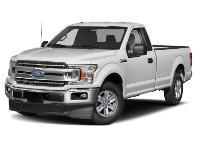 2020 Ford F-150  Regular Unleaded V-8 5.0 L/302 [17]