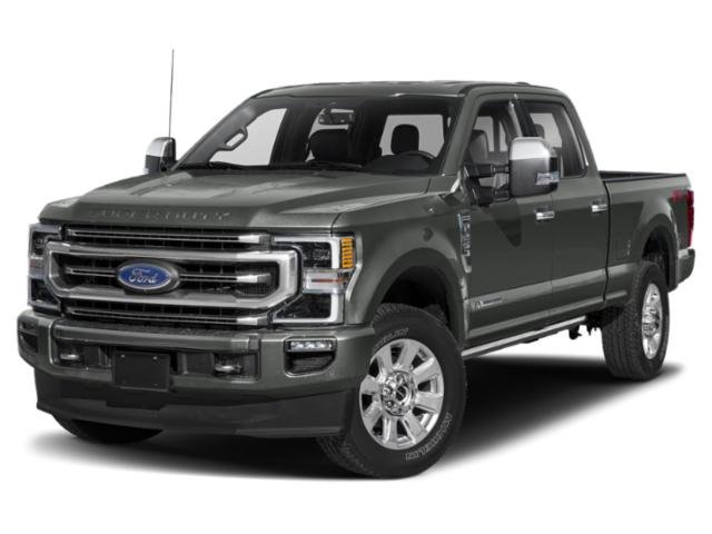 2020 Ford Super Duty F-250 SRW XL STX  Regular Unleaded V-8 6.2 L/379 [7]