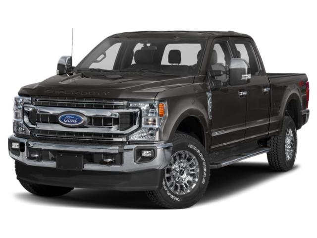 2020 Ford Super Duty F-250 SRW XLT  Regular Unleaded V-8 6.2 L/379 [3]