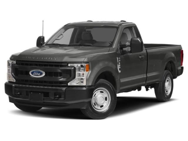 2020 Ford Super Duty F-350 DRW LARIAT LARIAT 4WD Crew Cab 8′ Box Intercooled Turbo Diesel V-8 6.7 L/406 [2]