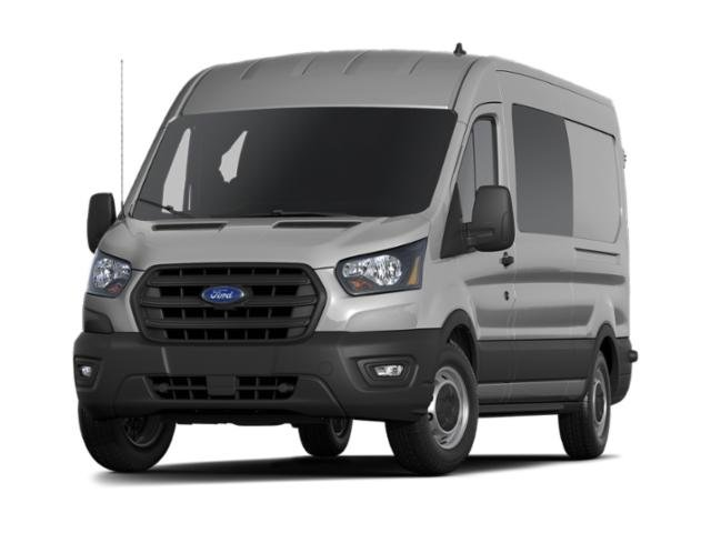 2020 Ford Transit Crew Van XL  Regular Unleaded V-6 3.5 L/213 [0]