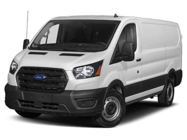 2020 Ford Transit Passenger Wagon XLT