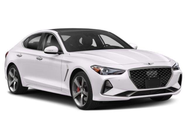 New 2020 Genesis G70 in Santa Rosa, CA