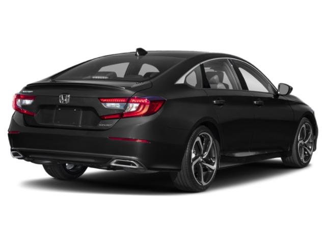 New 2020 Honda Accord Sedan in Santa Rosa, CA