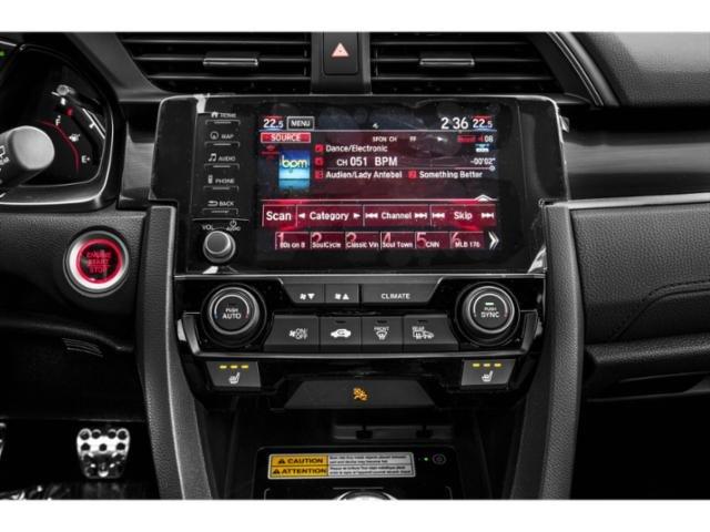 New 2020 Honda Civic Sedan in Santa Rosa, CA