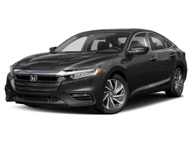 New 2020 Honda Insight in Santa Rosa, CA