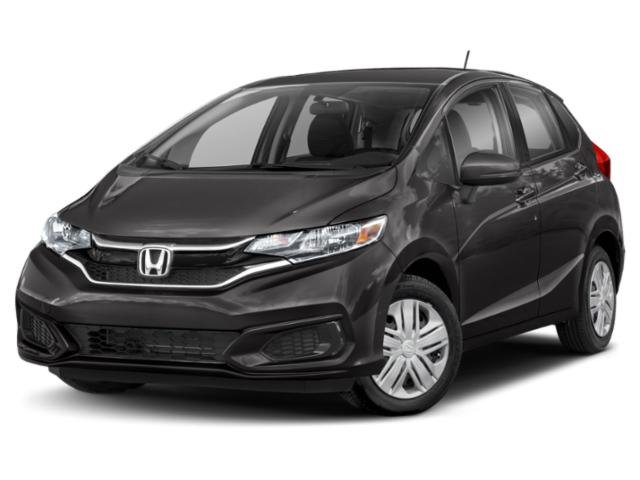 2020 Honda Fit LX LX CVT Regular Unleaded I-4 1.5 L/91 [2]