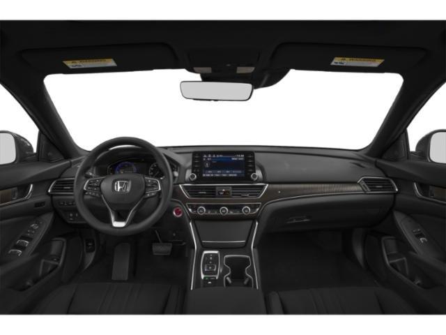 New 2020 Honda Accord Hybrid in Santa Rosa, CA