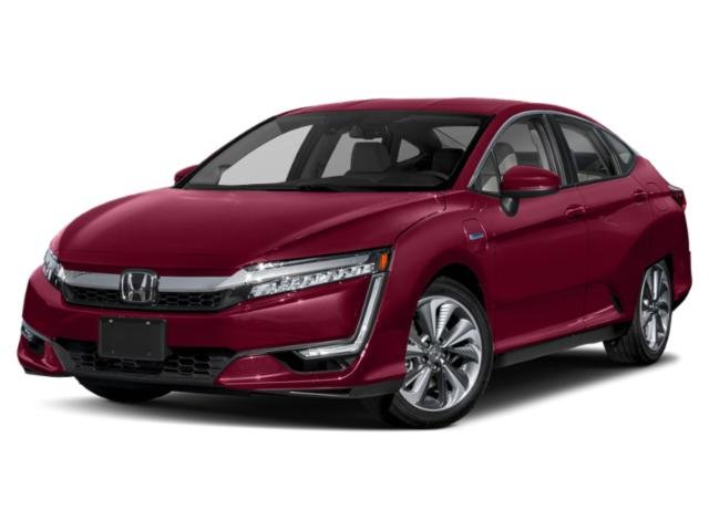 2020 Honda Clarity Plug-In Hybrid Touring Touring Sedan Gas/Electric I-4 1.5 L/91 [18]