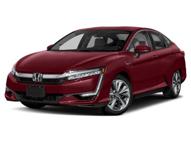 2020 Honda Clarity Plug-In Hybrid Touring Touring Sedan Gas/Electric I-4 1.5 L/91 [2]