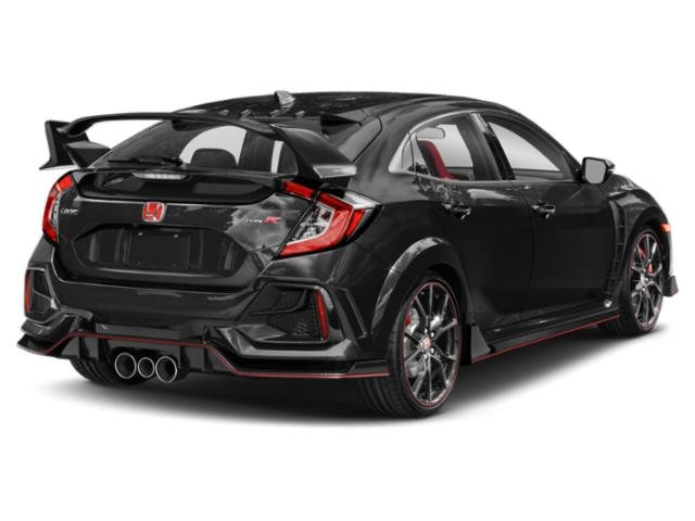 New 2020 Honda Civic Type R in Denville, NJ