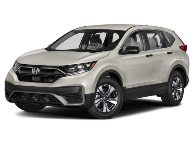 2020 Honda CR-V LX LX AWD Intercooled Turbo Regular Unleaded I-4 1.5 L/91 [2]
