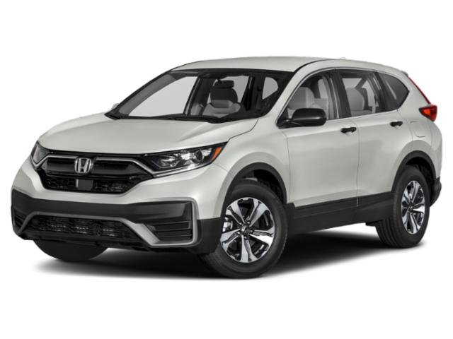 2020 Honda CR-V LX LX AWD Intercooled Turbo Regular Unleaded I-4 1.5 L/91 [0]