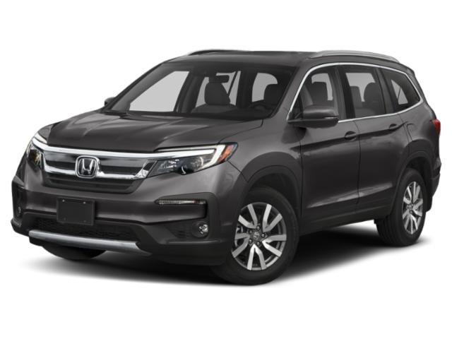 2020 Honda Pilot EX-L EX-L 2WD Regular Unleaded V-6 3.5 L/212 [9]