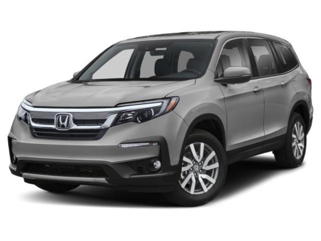 2020 Honda Pilot EX-L